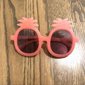 Other - Baby Gap Pineapple sunglasses